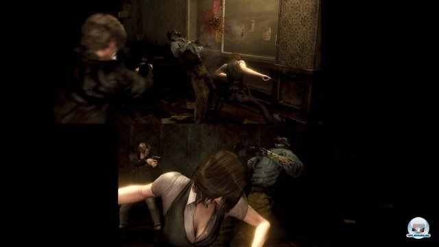 Screenshot - Resident Evil 6 (PlayStation3) 2394517