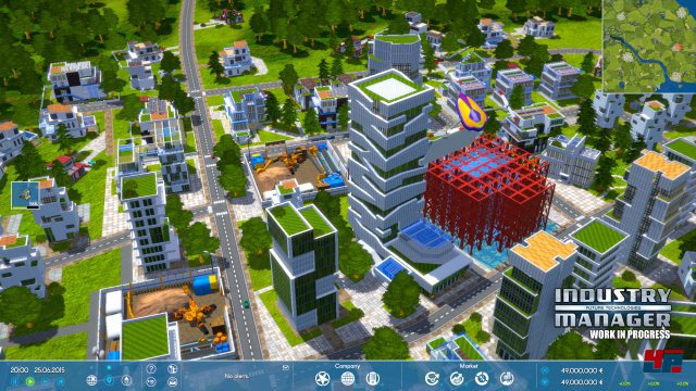 Screenshot - Industry Manager - Future Technologies (PC) 92520542