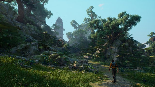 Screenshot - Outcast 2 - A New Beginning (PC, PlayStation5, XboxSeriesX)