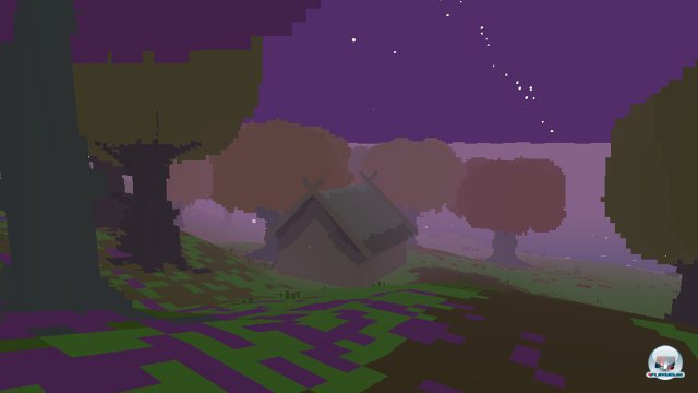 Screenshot - Proteus (PS_Vita)