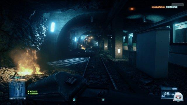 Screenshot - Battlefield 3 (PC) 2269972