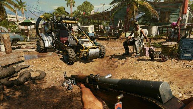 Screenshot - Far Cry 6 (PC, PS4, PlayStation5, Stadia, One, XboxSeriesX) 92642835