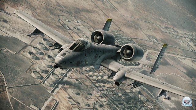 Screenshot - Ace Combat: Assault Horizon (360) 2265272