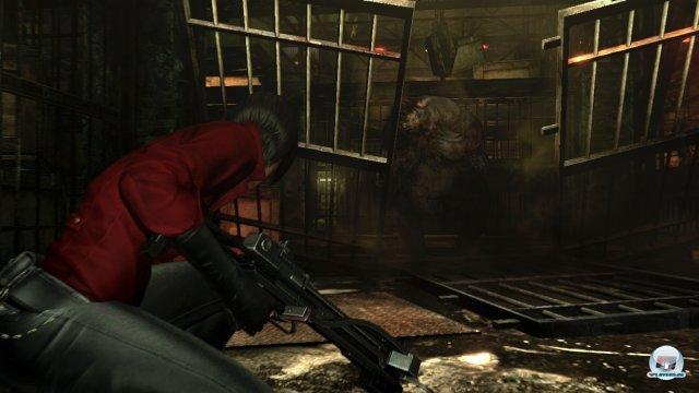 Screenshot - Resident Evil 6 (360) 2380487