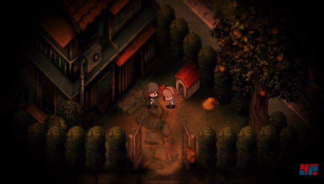 Screenshot - Yomawari: Night Alone (PS_Vita) 92576882