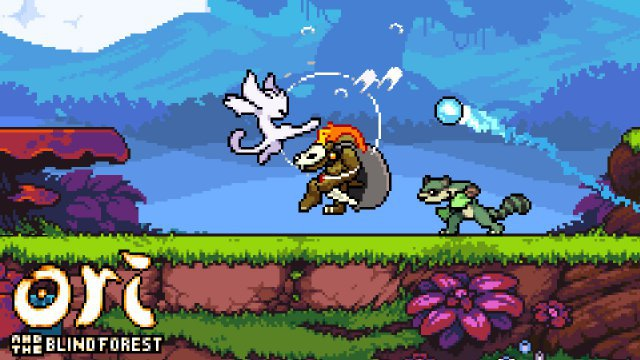 Screenshot - Rivals of Aether (Switch) 92625149