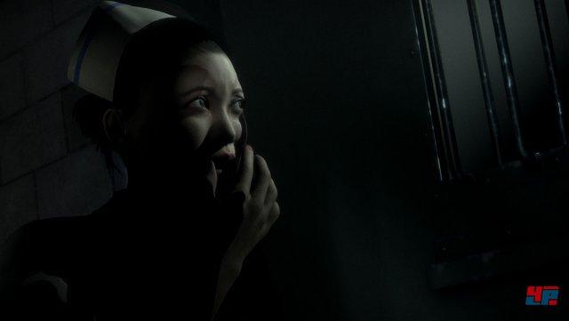 Screenshot - The Inpatient (PS4)