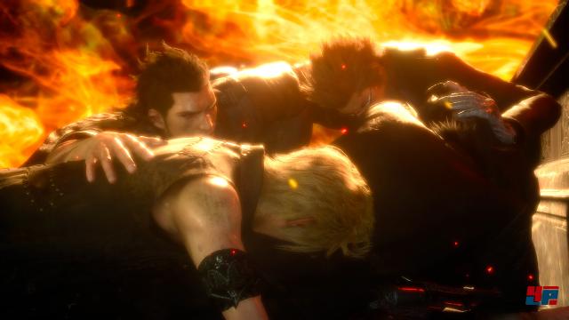 Screenshot - Final Fantasy 15 (PS4) 92527954
