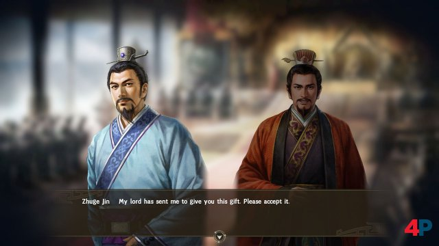 Screenshot - Romance of the Three Kingdoms 14 (PC) 92607298