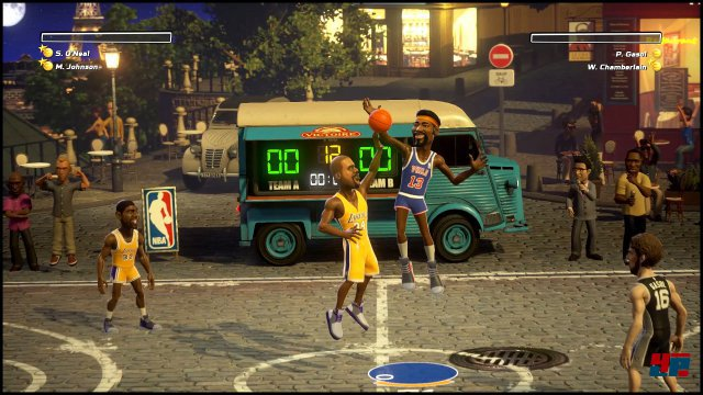 Screenshot - NBA Playgrounds (PS4) 92545869