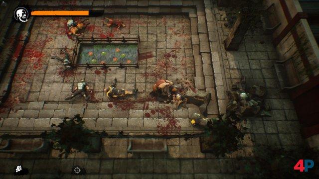 Screenshot - Redeemer (PlayStation4Pro) 92592655