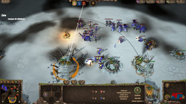 Screenshot - War Party (PC) 92587847