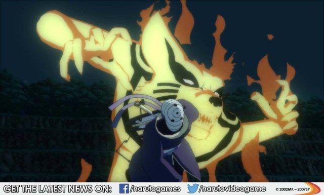 Screenshot - Naruto Shippuden: Ultimate Ninja Storm Revolution (360) 92473468