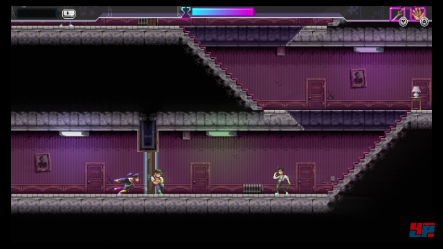 Screenshot - Katana ZERO (Switch) 92587480