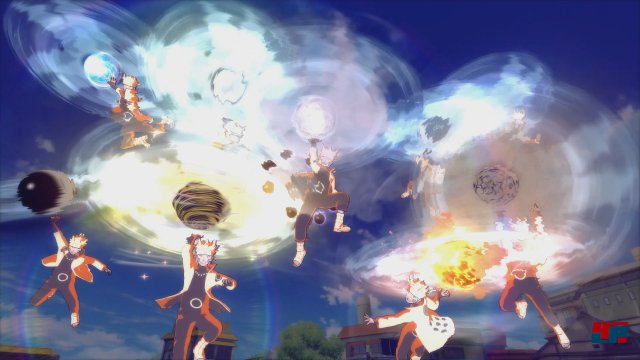 Screenshot - Naruto Shippuden: Ultimate Ninja Storm 4 (PC) 92507853