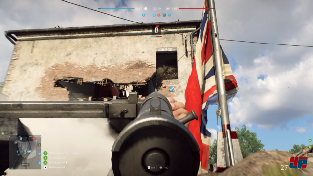 Screenshot - Battlefield 5 (PC) 92577388