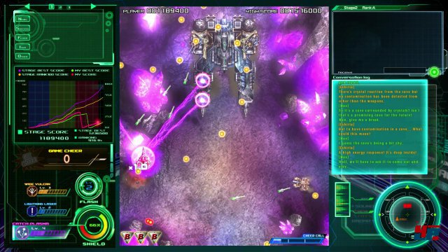 Screenshot - Raiden 5 (XboxOne) 92525993