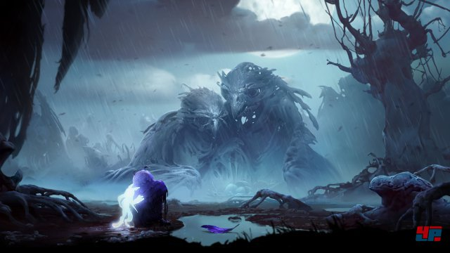 Screenshot - Ori and the Will of the Wisps (PC) 92547714