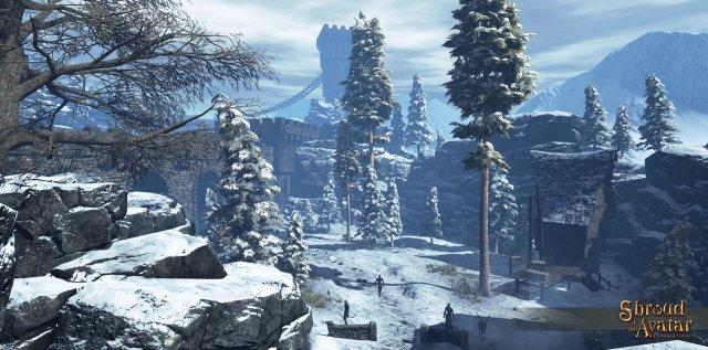 Screenshot - Shroud of the Avatar: Forsaken Virtues (PC) 92506653