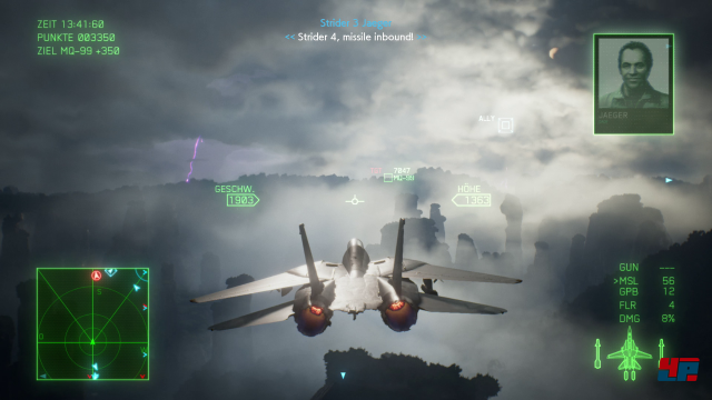 Screenshot - Ace Combat 7: Skies Unknown (PS4) 92580639