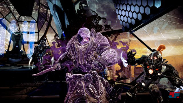 Screenshot - Killer Instinct (PC) 92527886