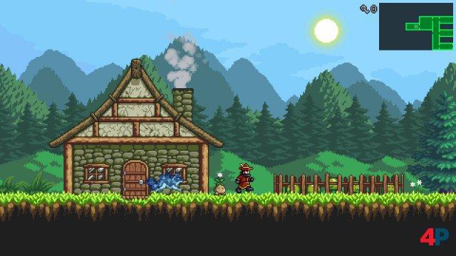 Screenshot - Monster Sanctuary (PC) 92595216