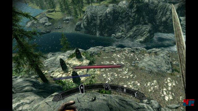 Screenshot - The Elder Scrolls 5: Skyrim VR (HTCVive) 92555841