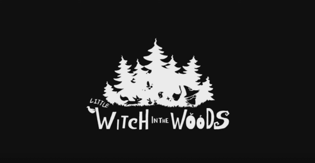 Screenshot - Little Witch in the Woods (PC) 92614655