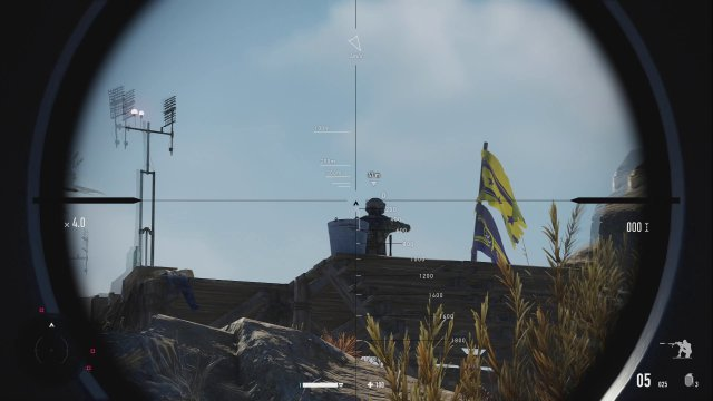 Screenshot - Sniper Ghost Warrior Contracts 2 (PC)