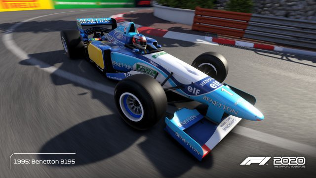 Screenshot - F1 2020 (PC, PS4, Stadia, One)
