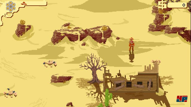 Screenshot - Westerado: Double Barreled (PC) 92503928