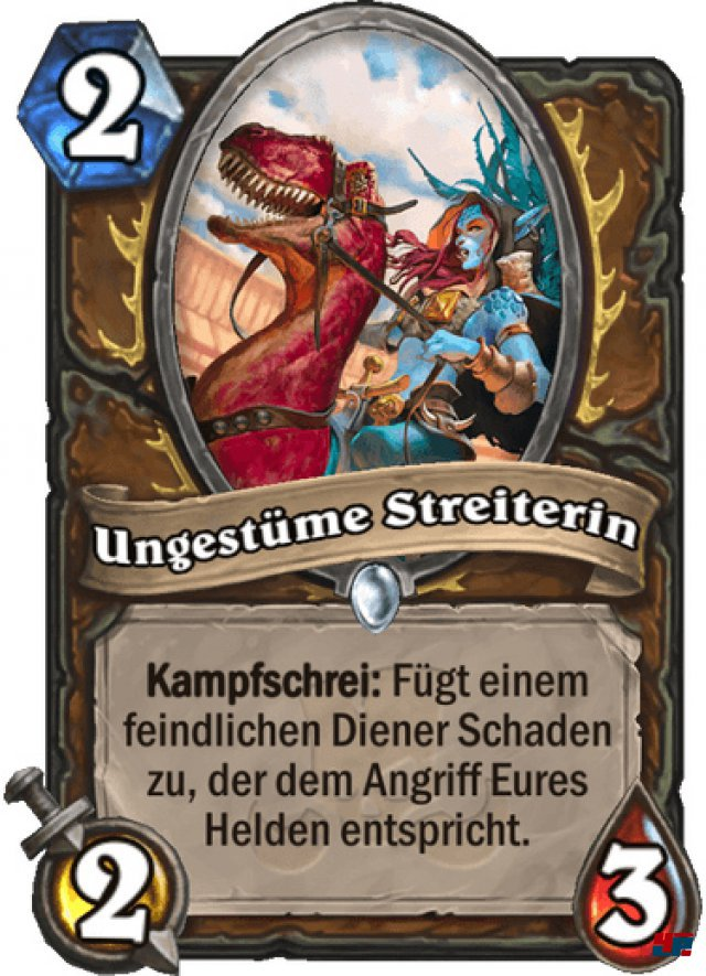 Screenshot - Hearthstone: Rastakhans Rambazamba (Android) 92578587
