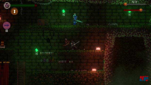 Screenshot - Rift Keeper (PC) 92579628