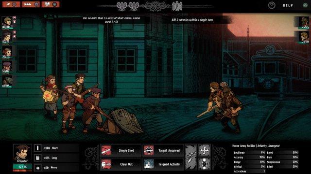 Screenshot - Warsaw (PS4) 92625770