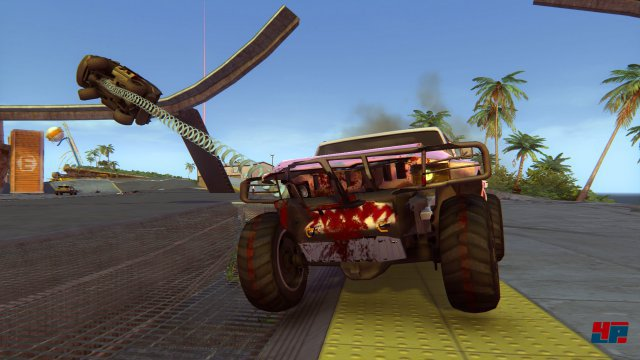 Screenshot - Carmageddon: Reincarnation (PC) 92506261