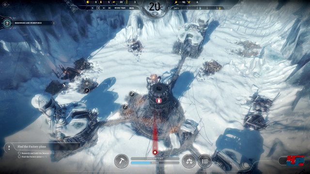 Screenshot - Frostpunk (PC) 92564608