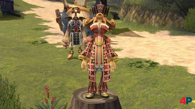 Screenshot - Final Fantasy Crystal Chronicles (Android)