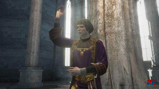 Screenshot - Dragon's Dogma Online (PC) 92502589