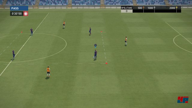 Screenshot - Pro Evolution Soccer 2017 (PS4) 92533214