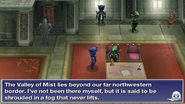 Screenshot - Final Fantasy IV (iPhone) 92435882