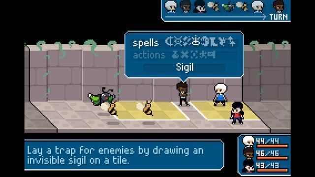 Screenshot - Ikenfell (PC) 92626349