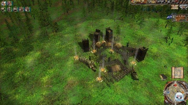 Screenshot - Dawn of Fantasy (PC) 2278022