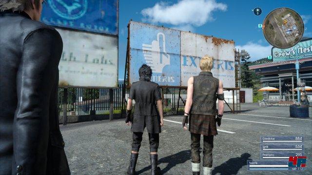Screenshot - Final Fantasy 15 (PC) 92560938
