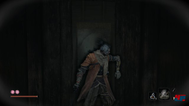 Screenshot - Sekiro: Shadows Die Twice (PlayStation4Pro) 92584904