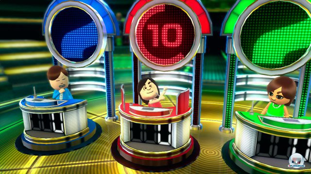 Screenshot - Wii Party U (Wii_U) 92469284