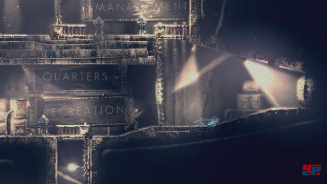 Screenshot - The Swapper (XboxOne) 92505683