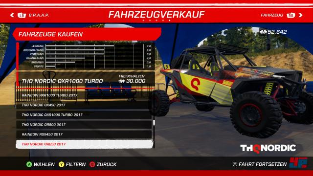 Screenshot - MX vs. ATV All Out (PS4) 92563852