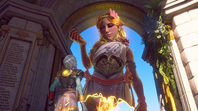 Screenshot - Immortals Fenyx Rising (XboxSeriesX) 92630204
