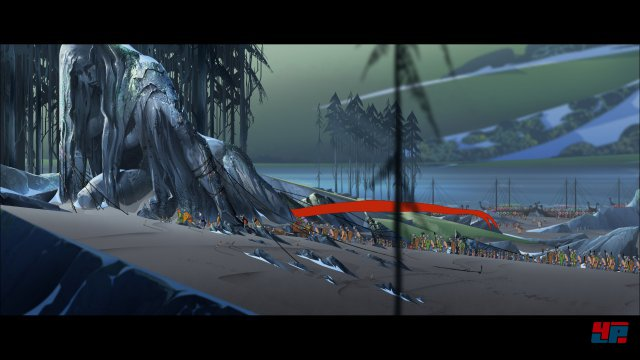 Screenshot - The Banner Saga 2 (PC) 92524985