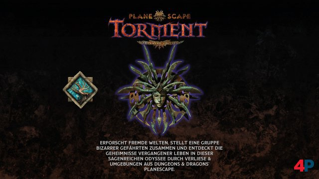 Screenshot - Planescape Torment and Icewind Dale Enhanced Edition (PS4) 92598133